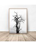 Wall art Tree 2
