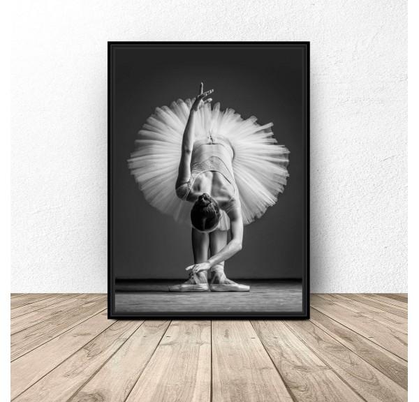 Photo poster Ballerina