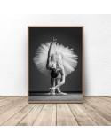 Photo poster Ballerina 2