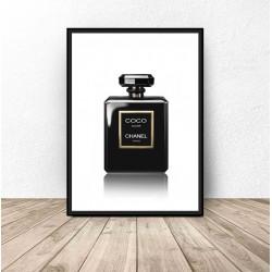 "Plakat ""Perfumy Chanel"""