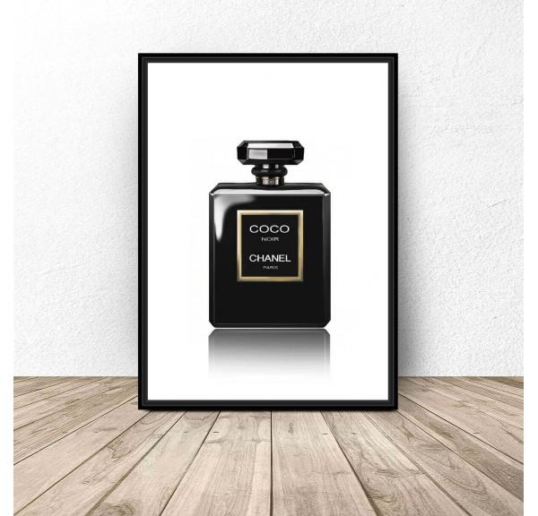 Poster Chanel Perfume