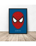 Spiderman character poster 3