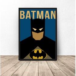 """Plakat na ścianę """"Batman"""""""