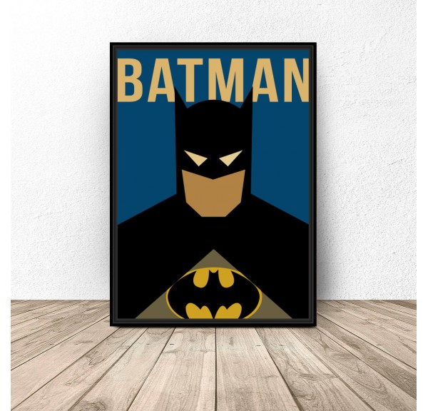 Poster for the wall Batman