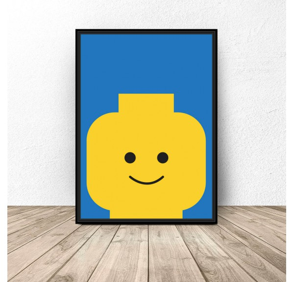Lego Classic poster