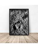 Zestaw 4 plakatów Apollo 11 6
