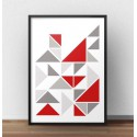 Scandinavian composition of triangles 4