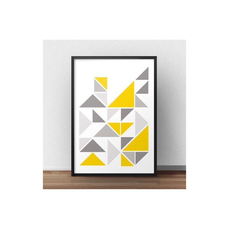 Scandinavian composition of triangles