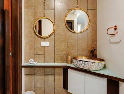 Jak udekorować łazienkę? - Ozdoby do łazienki na ścianę
