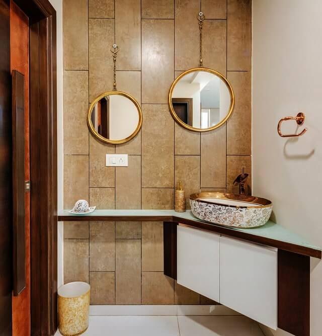 Jak udekorować łazienkę? – Ozdoby do łazienki na ścianę