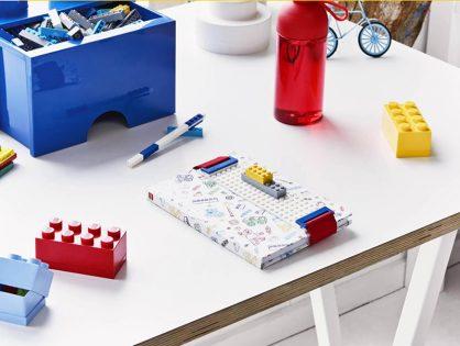 Pokój fana Lego, czyli praktyczne pomysły i wskazówki na dekoracje pokoju
