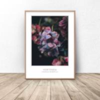 Z kwiatami