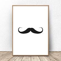 WÄ…sy Mustache